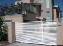 Decorative Automatic Gates