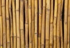 Adelaide Plains Bamboo fencing 2