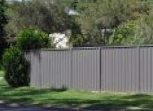 Kwikfynd Colorbond fencing adelaideplains