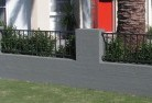 Adelaide Plains Front yard fencing 11