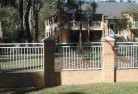 Adelaide Plains Front yard fencing 13