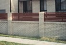 Adelaide Plains Front yard fencing 18
