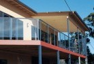 Adelaide Plains Glass balustrading 1
