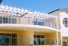 Adelaide Plains Glass balustrading 2