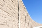 Adelaide Plains Modular wall fencing 2