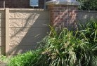 Adelaide Plains Modular wall fencing 4