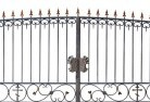 Adelaide Plains Wrought iron fencing 10