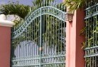 Adelaide Plains Wrought iron fencing 12