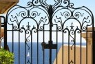 Adelaide Plains Wrought iron fencing 13