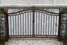 Adelaide Plains Wrought iron fencing 14