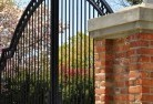 Adelaide Plains Wrought iron fencing 7